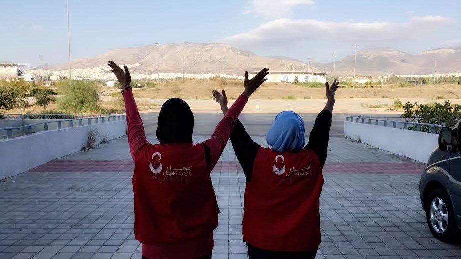 Resilience Stories: Celebrating Refugee Resettlement Successes