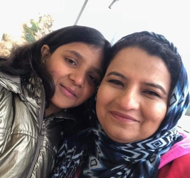 Raising World Changers:  Talking to Your Kids about Refugees