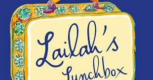 Raising World Changers:  Lailah's Lunchbox Story Time