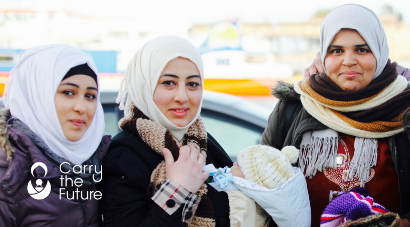 Better Together:  The Not-for-Profit Ecosystem Helping the Lives of Refugees