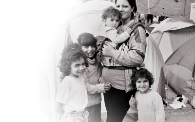 The History of Refugee Resettlement in the United States