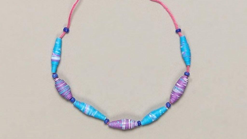 africa beads