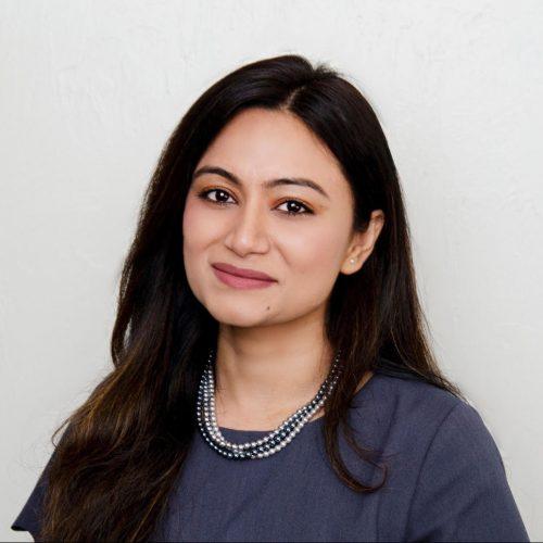 Naznin Mahmuda