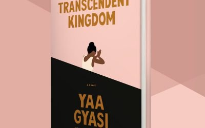 Recommended Reading:  Transcendent Kingdom