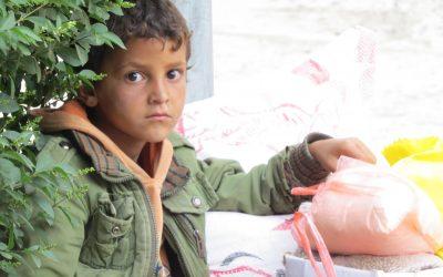 Yemen, A Nation in Crisis