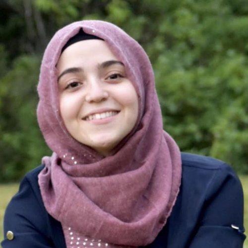 Nidaa Aljabbarin